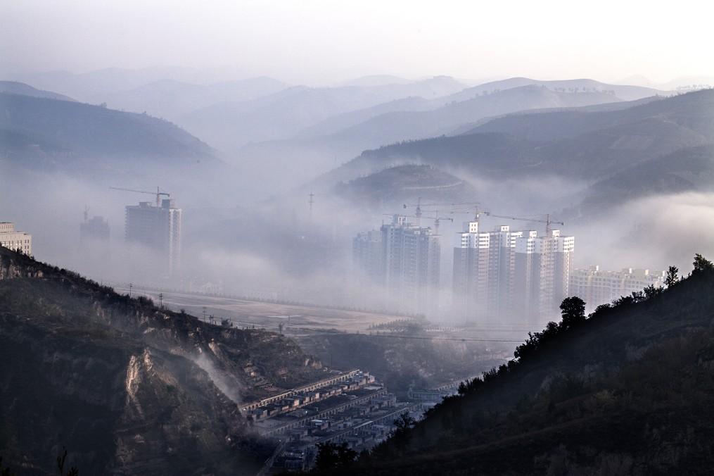 城乡建设-清涧县人民政府网